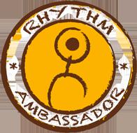 Rhythm Ambassador