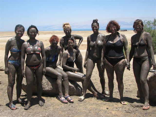 Dead Sea Detox 7-Day Fast