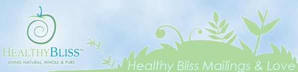 go to healthybliss.net