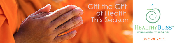 Give the Gift of Health This Season