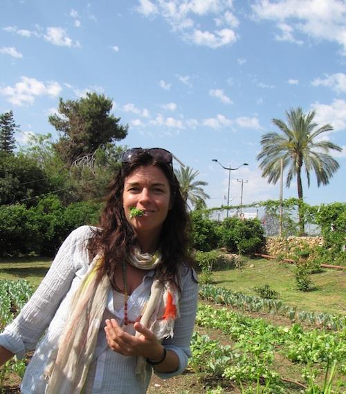 J.love in Israel