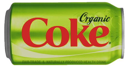 Coke is what?