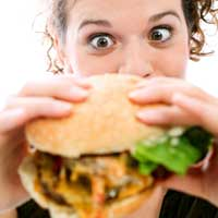 Control Your Overeating