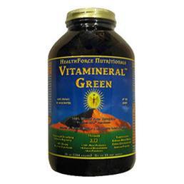 Vitamineral Greens