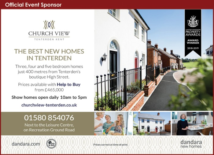 Dandara New Homes, the new Church View development