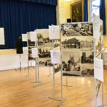 Tenterden Archive Exhibition