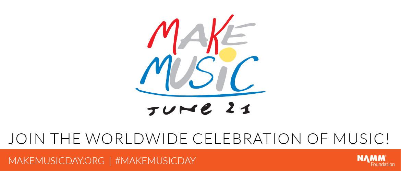 Make Music Day Tenterden