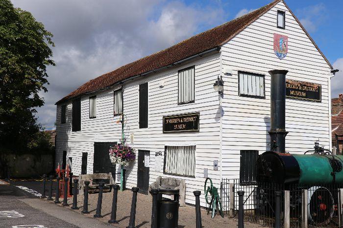 Tenterden Museum - Looking for your ancestors