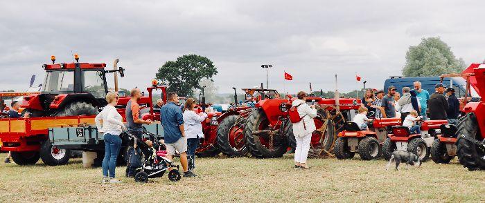 Biddenden Tractorfest