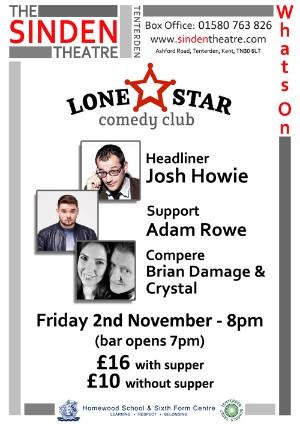 Lone Star Comedy Club