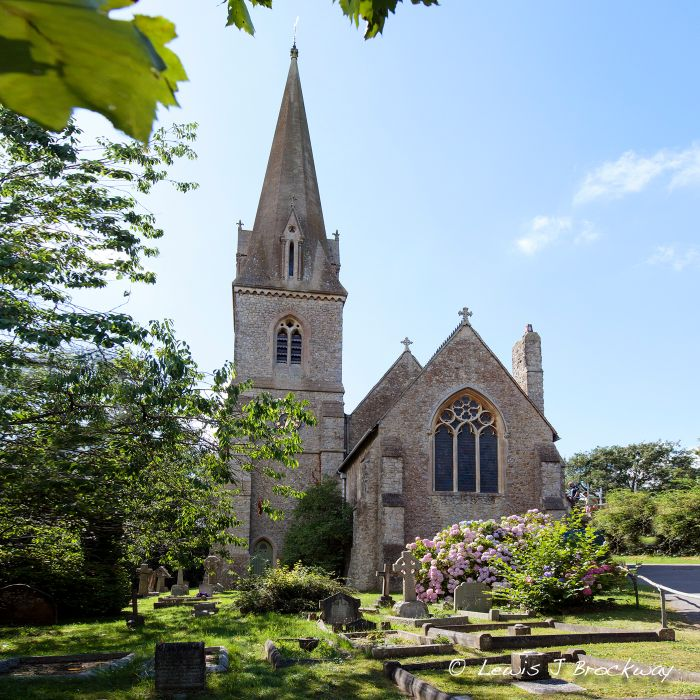 St Michaels Church Floodlighting Appeal