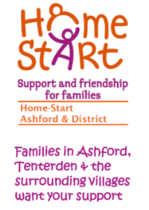 Home Start Ashford and District Tenterden Course
