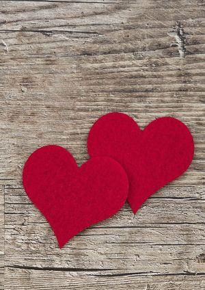Valentines Night in Tenterden