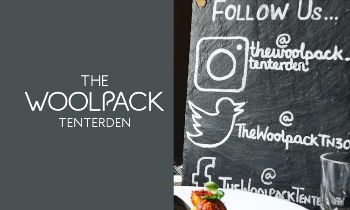 The Woolpack Tenterden at Spirit