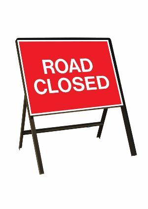 Road Closures Tenterden
