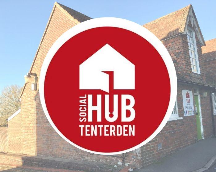 Tenterden Social Hub Volunteer Appeal