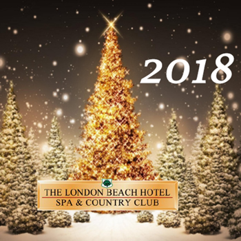 Christmas at the London Beach Hotel