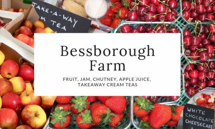 Bessborough Farm at Spirit