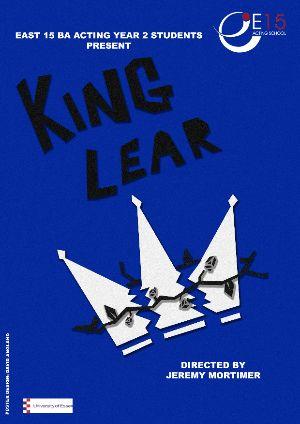 King Lear at Smallhythe Place
