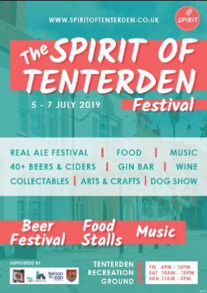 Spirit of Tenterden Festival