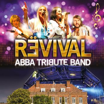 Sunday ABBA Revival Concert