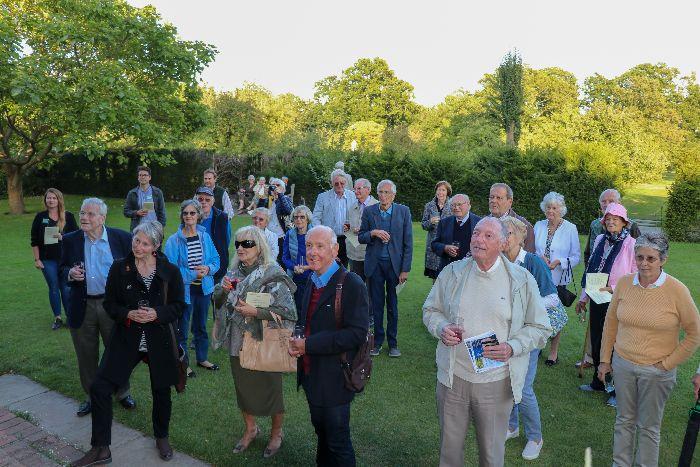 Tenterden District National Trust Association 25th Anniversary Celebration