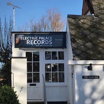 Electric Palace Records