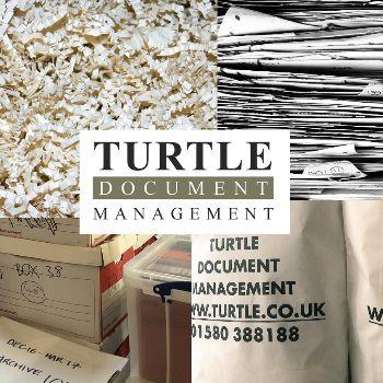 Turtle Document Scanning