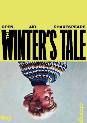 The Winter's Tale (open-air) Smallhythe Place