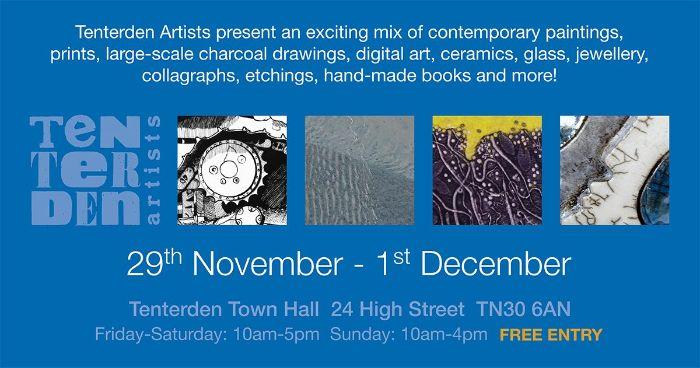 Tenterden Artists Annual Exhibition