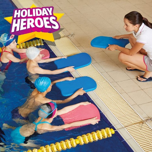 Holiday Activities Intensive Swimming Course