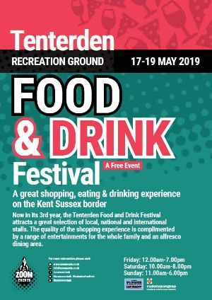 Tenterden Food and Drink Festival 2019