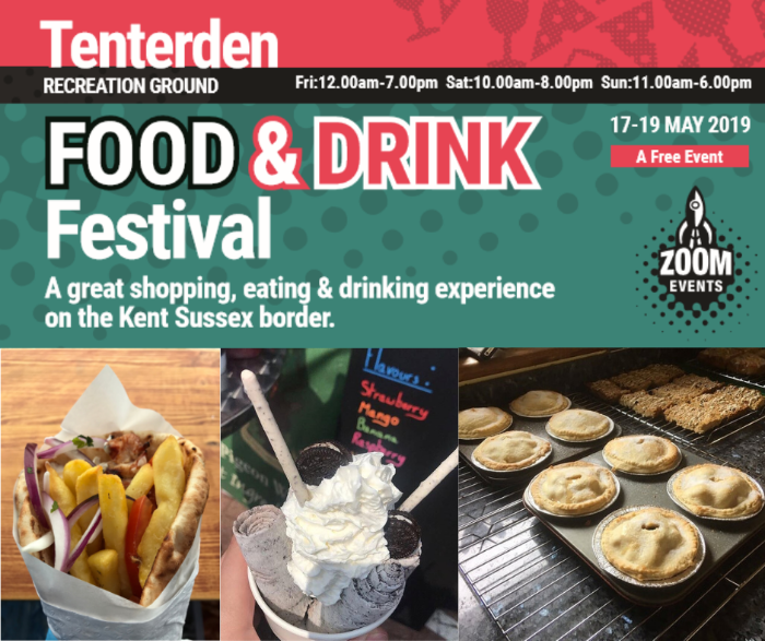 Tenterden Food and Drink Festival