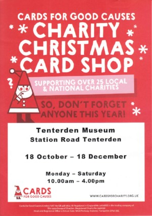 Cards For Good Causes Charity Christmas Cards