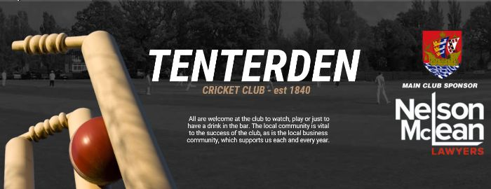 Tenterden Cricket Club
