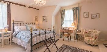 Chancery House Bed and Breakfast