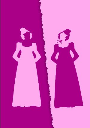 Sense and Sensibility at Smallhythe Place