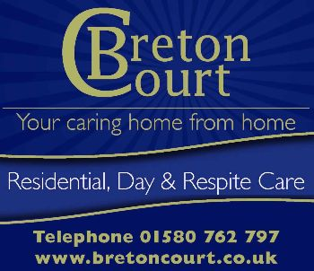 Breton Court Residential Day and Respite Care