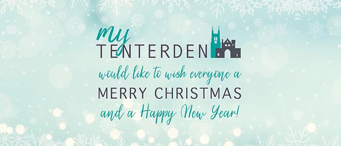 Merry Christmas MyTenterden