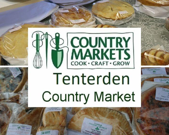 Tenterden Country Market