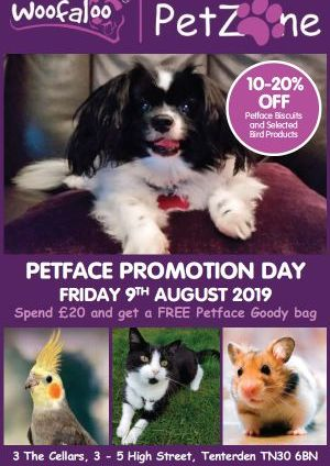 Petzone Promotion Day