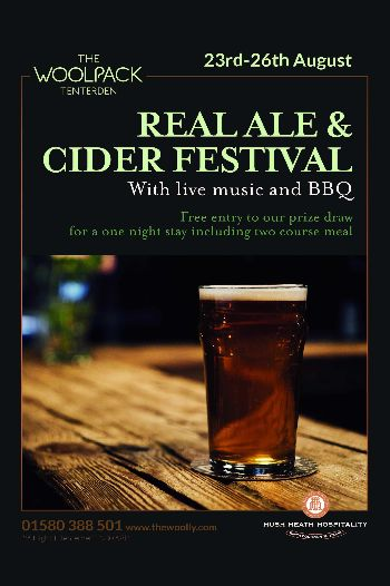 Real Ale and Cider Festival