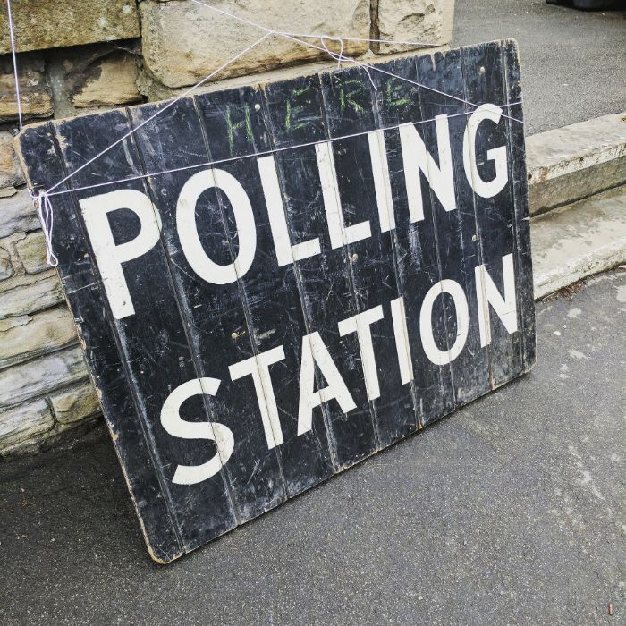 Tenterden Local Council Elections