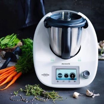 Thermomix with Patricia Wilson