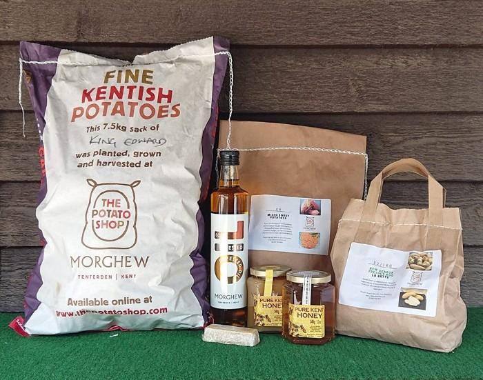 The Potato Shop Tenterden