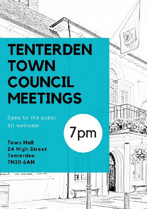 Tenterden Town Council Planning Meeting