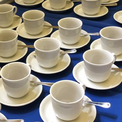 Meet Your Councillors Coffee Morning