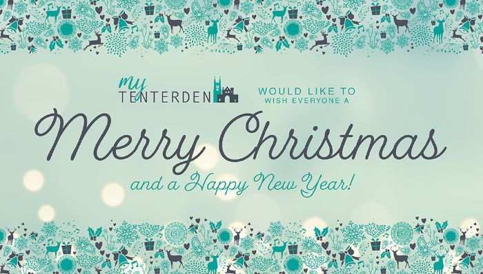 My Tenterden Merry Christmas