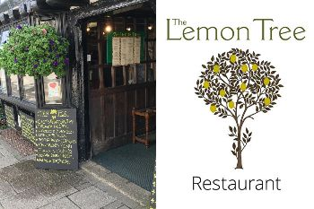 November Specials at the Lemon Tree