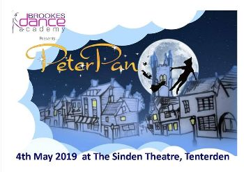 Brookes Dance Academy Peter Pan